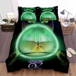 Return To Oz Magic Ball Bed Sheets Spread Comforter Duvet Cover Bedding Sets