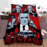 Phantasm W.Vance Bed Sheets Spread Comforter Duvet Cover Bedding Sets
