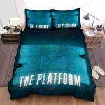 The Platform Movie Poster Bed Sheets Spread Comforter Duvet Cover Bedding Sets Ver 1