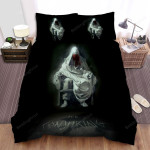 The Conjuring (I) Movie Art Bed Sheets Spread Comforter Duvet Cover Bedding Sets Ver 3