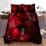 Insidious (I) Movie Poster Bed Sheets Spread Comforter Duvet Cover Bedding Sets Ver 2