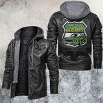I'm Not Old I'm Classic Leather Jacket