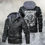 Ninja Tempest Motorcycle Leather Jacket