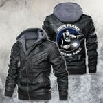 Ohio Flame Artisan Line Welder Motorcycle Leather Jacket