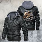 american carpenter leather jacket
