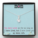 Mother day gift, gift for mom, Mama was my greatest teacher