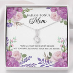Alluring Beauty Necklace Bonus Mom made my life better