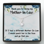 Mother day gift, gift for mom, Mother-in-law