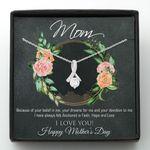 Mother day gift, gift for mom, Badass bonus mom