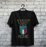 All roads lead to Rome 1 shirt TTALT0001