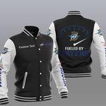 Brand new design MV AGUS Baseball jacket