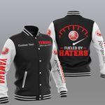 Brand new design YAMA Baseball jacket