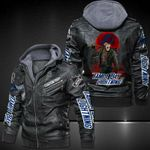 Brand new design TAMPA BAY leather jackets