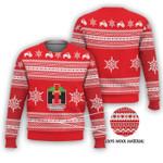 2TK 4T083hc Wooly Sweater