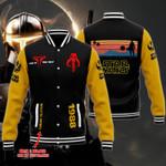 3O P915fh Baseball Jacket
