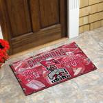 4S F S008 Doormat