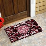 4S C S009 Doormat