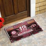 4S F S009 Doormat