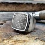 5T T005 Ring
