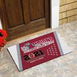 5T A T014 Doormat