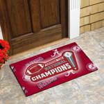5T B T014 Doormat