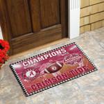 4S A S023 Doormat