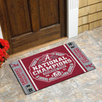 4S B S023 Doormat