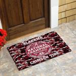 4S C S023 Doormat