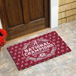 4S F S023 Doormat