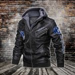 LIMITED EDITION- JACKET FOR L.A.D LOVERS-6994P