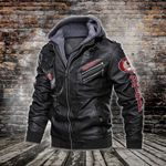 LIMITED EDITION- JACKET FOR S.L.C LOVERS-6995P