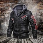 LIMITED EDITION- JACKET FOR B.R.S LOVERS-6996P