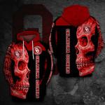 O.S LOVERS - 3D HOODIE - 60114P
