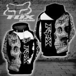 F.X RACING LOVERS - 3D HOODIE - 80376P