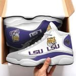 LSU AIR J.D 13 SNEAKERS - LIMITED EDITION 60193P