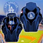 L.A.D LOVERS - 3D HOODIE - 80430P