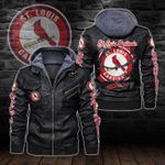 LIMITED EDITION- JACKET FOR S.L.C LOVERS-80494P