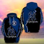 N.Y.Y LOVERS - 3D HOODIE - 11555A