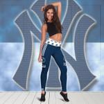 N.Y.Y LOVERS - 3D LEGGING 80636P