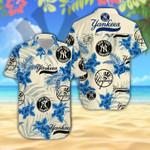 LIMITED EDITION - N.Y.Y LOVER - HAWAII SHIRT 12307P