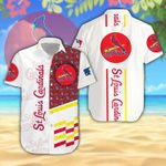 LIMITED EDITION - S.L.C LOVER - HAWAII SHIRT 12312P