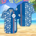 LIMITED EDITION - L.A.D LOVER - HAWAII SHIRT 12137P