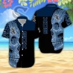 LIMITED EDITION - C.W.S LOVER - HAWAII SHIRT 12332P