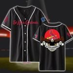 LIMITED EDITION - S.L.C SPORT LOVER - BASEBALL SHIRT – 12437PN