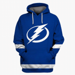 LIMITED EDITION T.B 3D HOODIE - CR10010