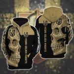 LIMITED EDITION V.G.K 3D ALL OVER PRINTED CLOTHES - 50153TP