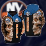 LIMITED EDITION N.Y.I 3D ALL OVER PRINTED CLOTHES - 12701TP