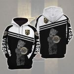 LIMITED EDITION V.G.K 3D ALL OVER PRINTED CLOTHES - 91194DC