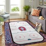 LIMITED EDITION M.C RUG - 12813TP