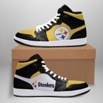 LIMITED EDITION STEELER SHOE - 91345TP